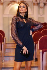 Платье Jadone Fashion Астра