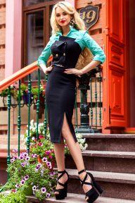 Платье Jadone Fashion Фике