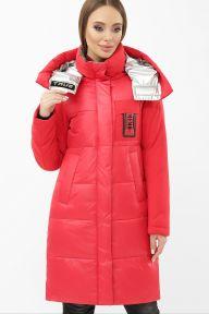Куртка М-2085 19-красный Glem p65118