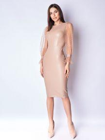 Платье Poliit 8792