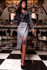 Туника Jadone Fashion Кантили
