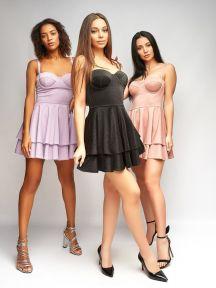 Платье Poliit 8799