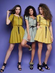 Платье Poliit 8806