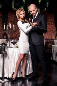 Платье Jadone Fashion Ирен
