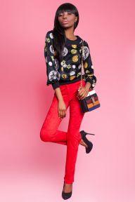 Блузка Jadone Fashion Империя