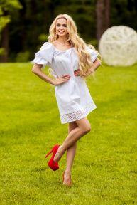 Платье Jadone Fashion Шанту